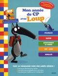 Sophie Bakewell et Sandy Dumée - Mon année de CP avec Loup.