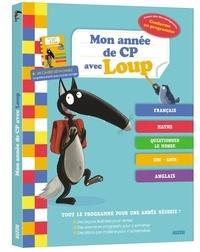 Deedr.fr Mon année de CP avec Loup - Avec un cahier détachable, le guide-parents avec tous les corrigés Image