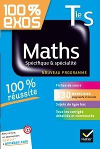 Sophie Barache et Fabrice Barache - Maths Tle S - Spécifique & spécialité.