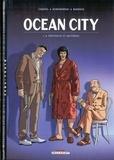 Sophie Barroux et David Chauvel - Ocean city Tome 1 : Torticolis et deltoïdes.