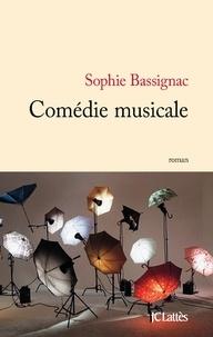 Sophie Bassignac - Comédie musicale.