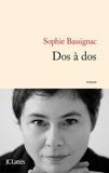 Sophie Bassignac - Dos à dos.