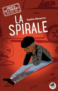 Sophie Bénastre - La spirale.