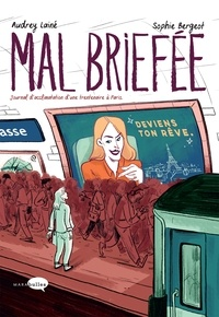 Sophie Bergeot et PATRICK LEJEUNE - Mal brieffée.
