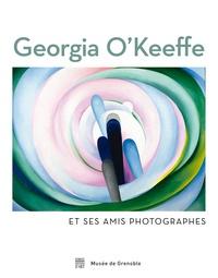 Sophie Bernard - Georgia O'Keeffe et ses amis photographes - Exposition Musée de Grenoble, 7 novembre 2015-7 février 2016.