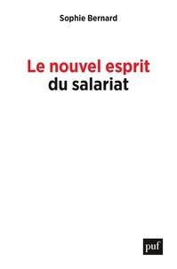 Meilleur ebooks 2015 télécharger Le nouvel esprit du salariat  - Rémunérations, autonomie, inégalités (Litterature Francaise) iBook 9782130814535