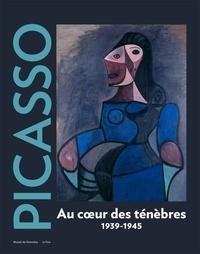 Sophie Bernard - Picasso - Au coeur des ténèbres (1939-1945).