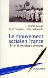 Sophie Béroud et Michel Vakaloulis - .