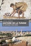 Sophie Bessis - Histoire de la Tunisie - De Carthage à nos jours.