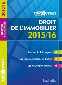 Sophie Bettini et Serge Bettini - Top Actuel Droit De L'Immobilier.