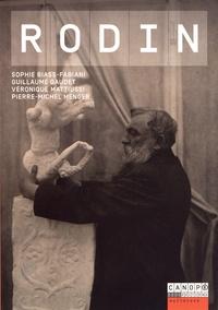 Sophie Biass-Fiabani et Guillaume Gaudet - Rodin.