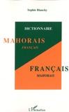 Sophie Blanchy - Dictionnaire mahorais-français et français-mahorais.