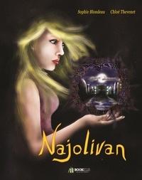Sophie Blondeau et Chloé Thevenet - Najolivan.