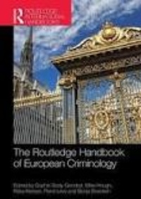 Sophie Body-Gendrot et Mike Hough - Routledge Handbook of European Criminology.
