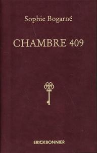 Sophie Bogarné - Chambre 409.
