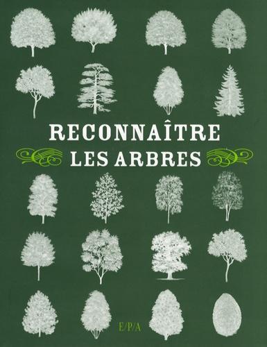 Sophie Bogrow et Brigitte Bulard-Cordeau - Reconnaître les arbres.