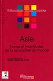 Sophie Boisseau du Rocher - Asie - Forces et incertitudes de la locomotive du monde.