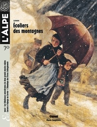 Rhonealpesinfo.fr L'Alpe N° 70 Image