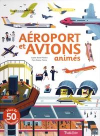 Coachingcorona.ch Aéroport et avions animés Image