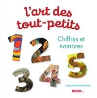 Sophie Bordet-Pétillon - Chiffres et nombres.