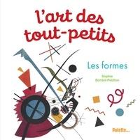 Sophie Bordet-Pétillon - Les formes.