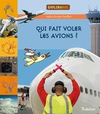 Deedr.fr Qui fait voler les avions ? Image