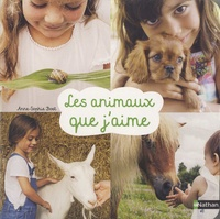 Galabria.be Les animaux que j'aime Image