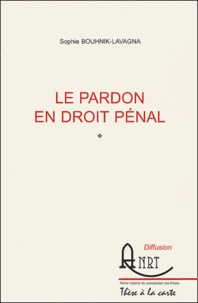Birrascarampola.it Le pardon en droit pénal Image