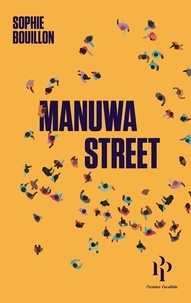Sophie Bouillon - Manuwa Street.