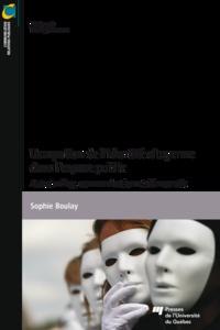 Sophie Boulay - Usurpation de l'identité citoyenne dans l'espace public - Astroturfing, communication et démocratie.