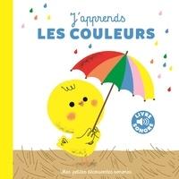 Sophie Bouxom - J'apprends les couleurs.