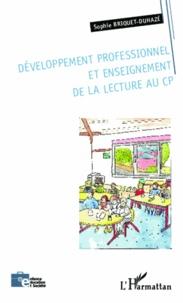 Développement professionnel et enseignement de la lecture au CP.pdf