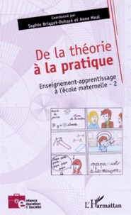 Enseignement-apprentissage à lécole maternelle - Tome 2, De la théorie à la pratique.pdf