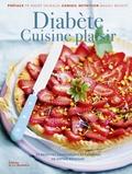 Sophie Brissaud - Diabète, cuisine plaisir - 75 recettes savoureuses et adaptées.