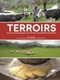 Sophie Brissaud - Terroirs - Des races patrimoniales, des éleveurs, des produits d'excellence.