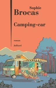Sophie Brocas - Camping-car.