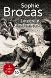 Sophie Brocas - Le cercle des femmes.