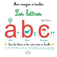 Sophie Bureau - Les lettres.