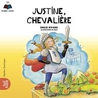 Sophie Cadieux et Emilie Rivard - Coffret La classe de madame Is  : Justine, chevalière.