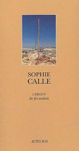 Sophie Calle - .