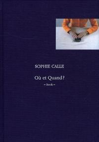 Sophie Calle - Où et Quand ? - Berck. 1 DVD