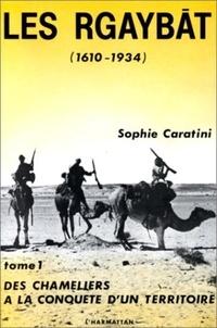 Sophie Caratini - .