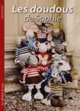 Sophie Carle - Les doudous de Sophie.
