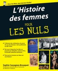 Sophie Cassagnes-Brouquet - L'Histoire des femmes pour les Nuls.
