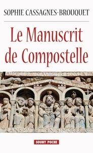 Icar2018.it Le manuscrit de Compostelle Image