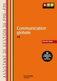 Deedr.fr Communication globale BTS Assistant de gestion PME-PMI - A8 Image