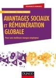 Sophie Cavaliero et Clotilde François - Avantages sociaux et rémunération globale - Pour une meilleure marque employeur.