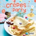 Sophie Chanourdie - Crêpes party.