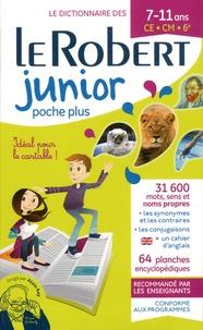 Openwetlab.it Le Robert junior poche plus - CE-CM-6e Image