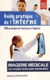 Sophie Chapelière - Imagerie médicale - Les comptes rendus types standardisés.